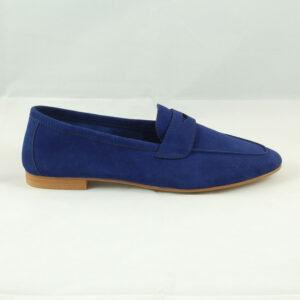 L008026 Camoscio Navy Blue